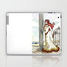 Elemental series - Spirit Laptop & iPad Skin