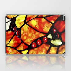 Etched Glass Laptop & iPad Skin
