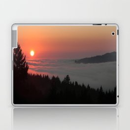 Breathe deep... Laptop & iPad Skin