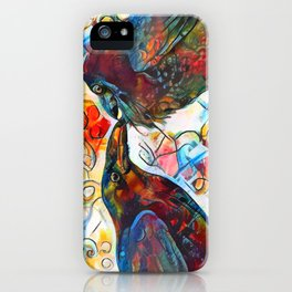 You Are So Beautiful To Me iPhone Case