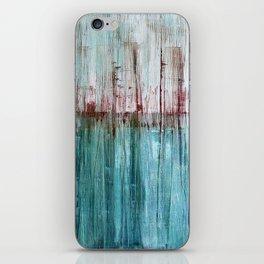 Mental Disaster iPhone Skin
