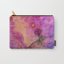 The Little Prince's Planet Carry-All Pouch