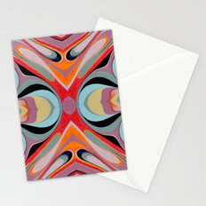 ink drop Stationery Cards
