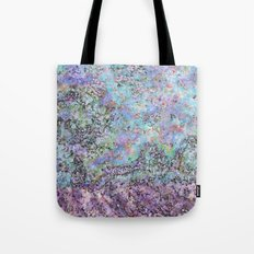 Breathing Tote Bag