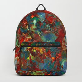 Autumn Glow Backpack