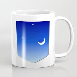 Pocket lucero Coffee Mug