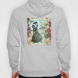 Gypsy Love Song Hoody