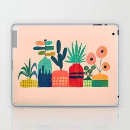 Plant mania Laptop & iPad Skin