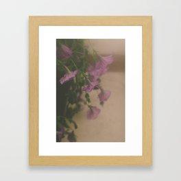 Melancholia 02 Framed Art Print