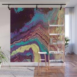 Geode Wall Mural