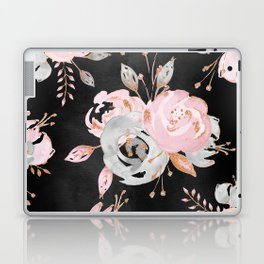 Night Roses 2 Laptop & iPad Skin