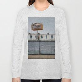 El Dorado Arcade - F Society - Mr Robot Long Sleeve T-shirt