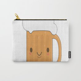 Beer Pun Carry-All Pouch