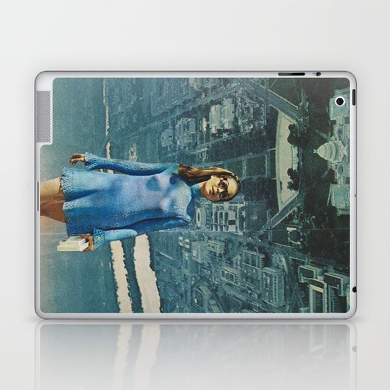 Amy White House Laptop & iPad Skin