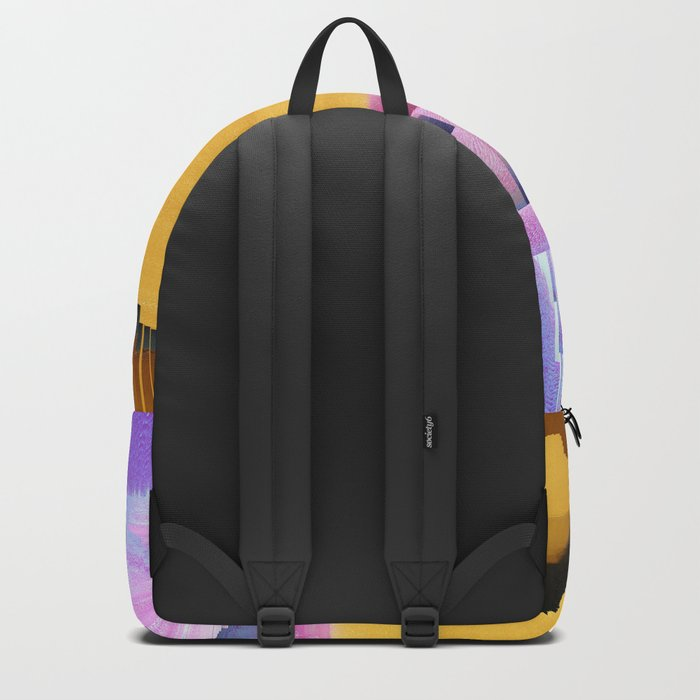 Beautifully Broken Backpack