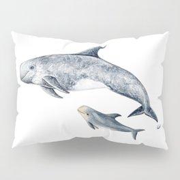 Risso´s Dolphin Pillow Sham