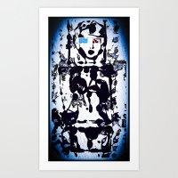 PodaSop Original Prints Art Print