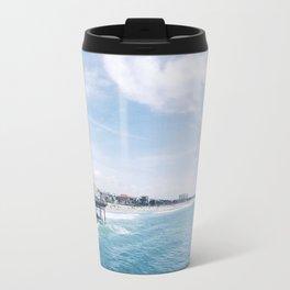 Cali Summer Vibe Travel Mug