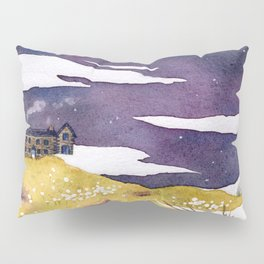 Wuthering Heights Pillow Sham