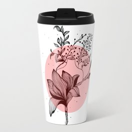 What do you SEED in me? Travel Mug