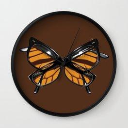 lycaena gygax. Wall Clock