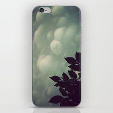 Odd Cloud Formations iPhone & iPod Skin