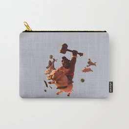 hog  Carry-All Pouch
