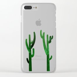 Trio Clear iPhone Case