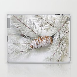 pine cone Laptop & iPad Skin