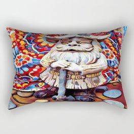 Gnomenclature Rectangular Pillow