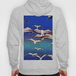 Ocean Sentinels Hoody