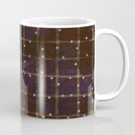 Sparkling Stargate Coffee Mug