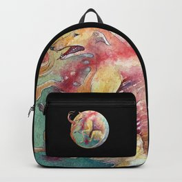 Decay Backpack