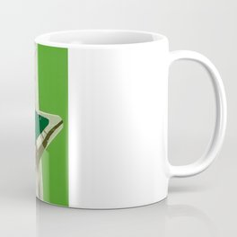 Urban Abstract 102 Coffee Mug