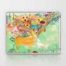 Gaia Home Laptop & iPad Skin