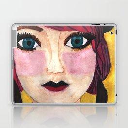 Greedy Anna Laptop & iPad Skin