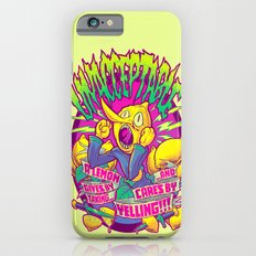 LEMONGRAB: UNACCEPTABLE iPhone 6 Slim Case