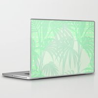 plant Laptop & iPad Skins featuring Plant by Mr and Mrs Quirynen