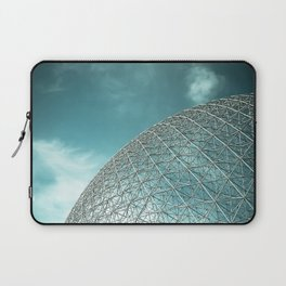 Biosphère Laptop Sleeve