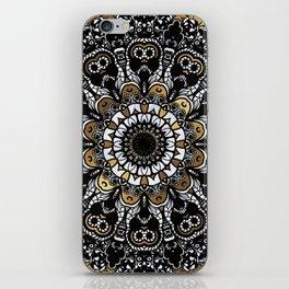 El Dorado II iPhone Skin