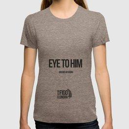 OCCHIO AD IDDRU T-shirt