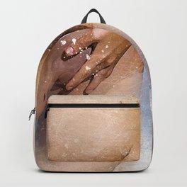 Love of lesbians Backpack
