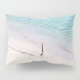 Beach Solo Pillow Sham