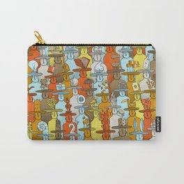 Illusionist Congress Carry-All Pouch