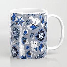 On ice Coffee Mug