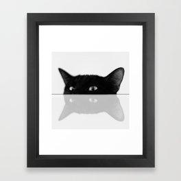 Jojo Framed Art Print