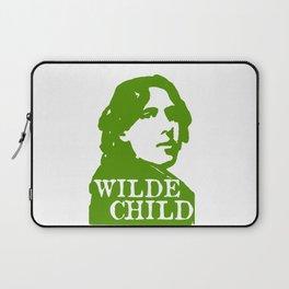 Wilde Child Laptop Sleeve