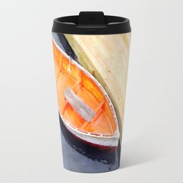 Docked Travel Mug