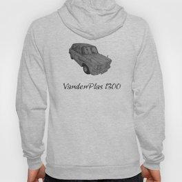 VandenPlas 1300 Hoody