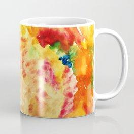 Autumn outburst Coffee Mug